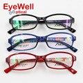 Дети спорт optcial рамка TR90 материал ультра легкие очки для близорукости чтения мальчиков и девочек самые модные студенты очки