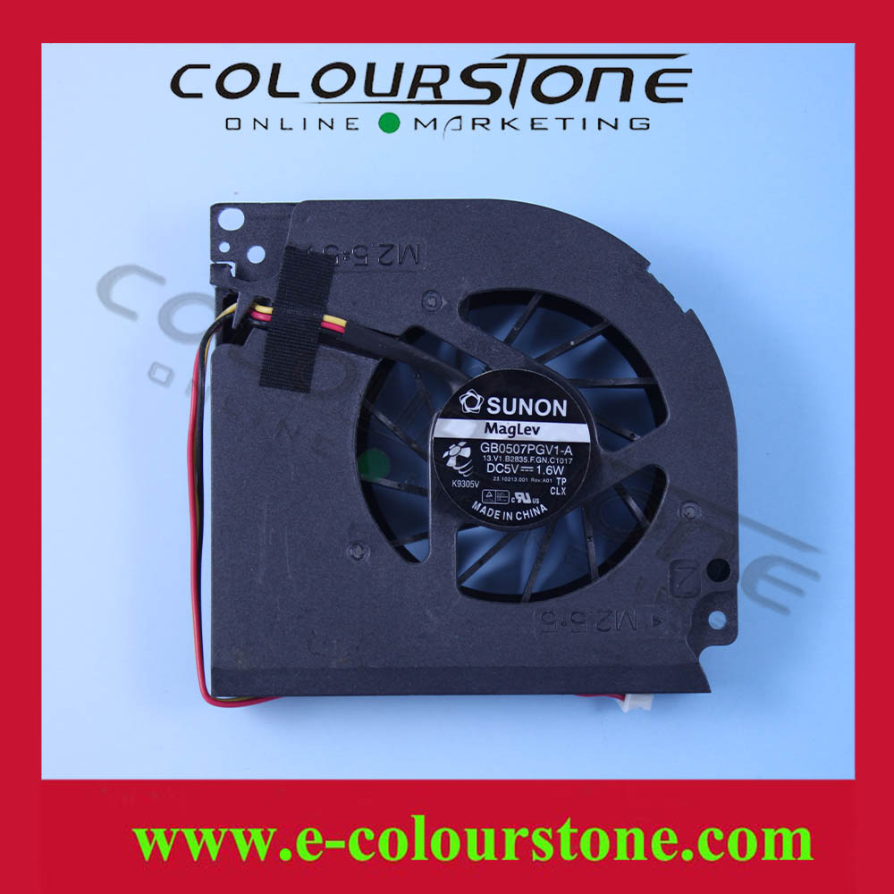 Genuine New For Acer Aspire 9400 9410 9410z Us Laptop 7100 Schematic Diagram Cpu Cooling Fan 7000 7110 9300 Gb0507pgv1 A 13v1b2835fgnc1017 In Pads From Computer