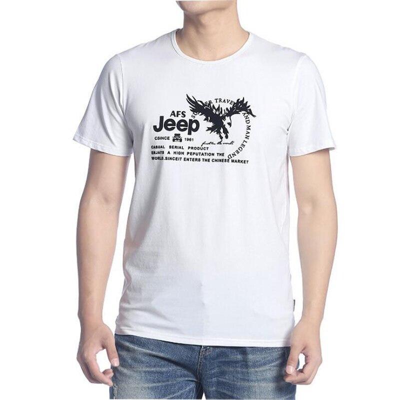 2017 men t shirt brand cotton high quality men top tees for Best mens t shirt brands