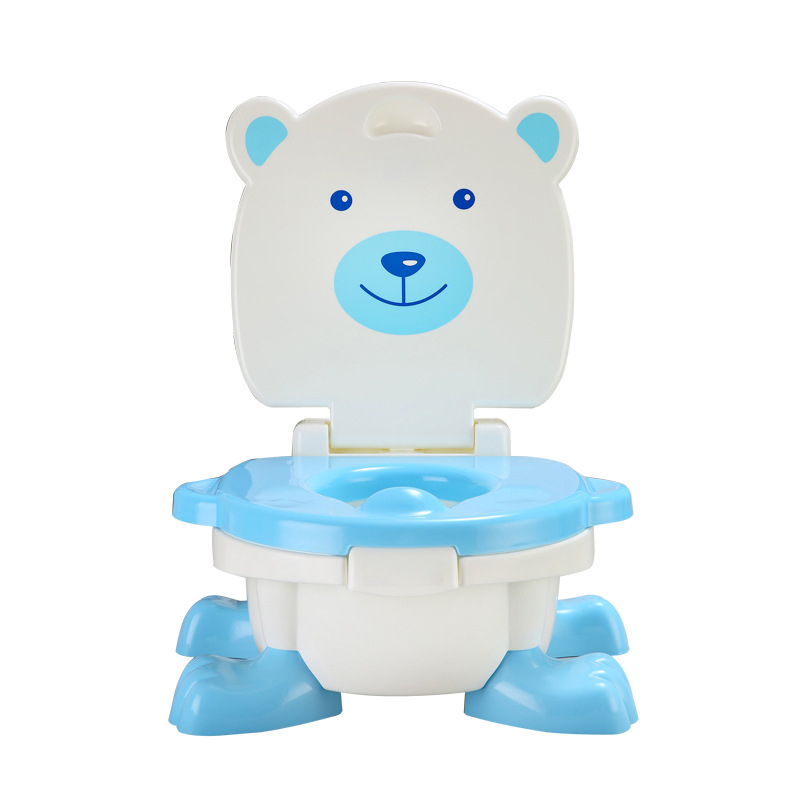 Baby Toilet Cars Portable Baby Potty Cartoon Musical Children's Potty WC Kids Potty Chair Training Girls Boy Child Toilet Seat new baby potty portable cute cartoon musical kids toilet cars children s pot wc child potty chair training girls boy toilet seat