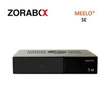 D'origine Meelo + se même comme VU SOLO 2 SE Logiciel Double tuner Satellite Récepteur Linux 1300 MHz CPU deux CA