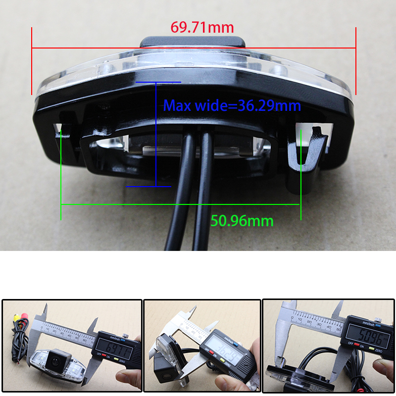 lowest price Factory Promotion CCD Reverse camera car Rear View Camera car cmera for sony ccd Nissan Almera 2013 TEANA TIIDA  Sylphy Altima