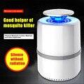 Фотокатализатор  лампа для уничтожения комаров  домашний Ингалятор  репеллент от комаров  Прямая поставка