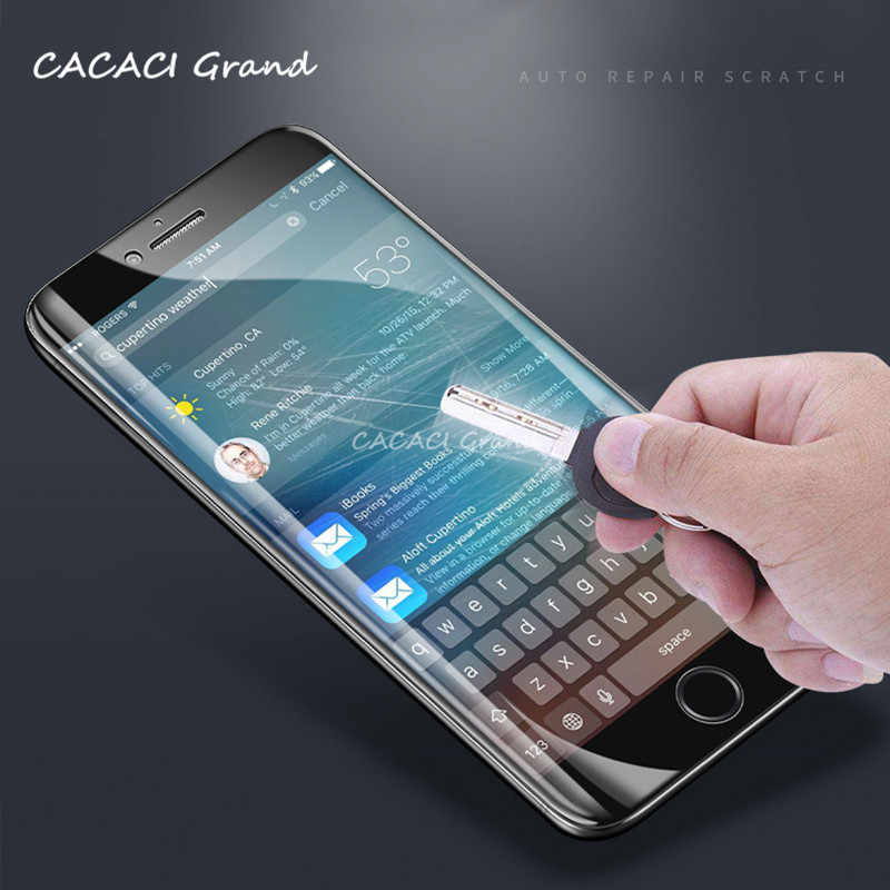 Full Cover Soft Hydrogel Film For Samsung Galaxy J3 J5 J7 A3 A5 A7 2016 2017 J5 J7 Prime J2 core A9 Pro Screen Protector Film