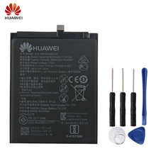 Huawei Phone Battery HB436380ECW For P30 3650mAh Original Replacement + Tool