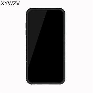 Image 2 - Coque LG K8 sFor 2018 Caso À Prova de Choque de Borracha Dura Caso de Telefone de Silicone Para LG K8 2018 Capa Para LG Aristo saco do telefone Shell XYWZV 2