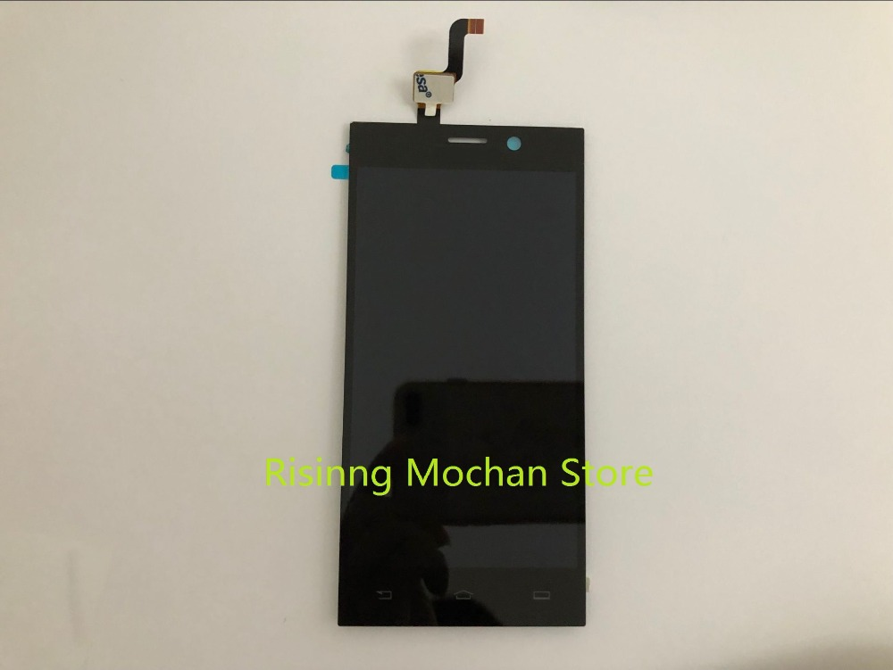 For Philips Xenium v787 LCD Display With Touch Screen 5.0 digitizer assembly Replacement free shipping image