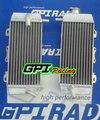 GPI Racing aluminum racing  Radiator FOR Yamaha WR250F WRF250 WRF 250 WR 250F 07-09 08 2007 2008 2009