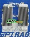 Gpi racing radiador de carreras de aluminio para yamaha wr250f wrf250 wrf 250 wr 250f 07-09 08 2007 2008 2009