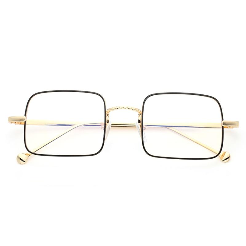 Qualität Voll Rahmen Rezept Persönlichkeit Brille Platz Hohe Optische Neue Gläser Frauen Brillen Myopie Männer RYPdxx6W