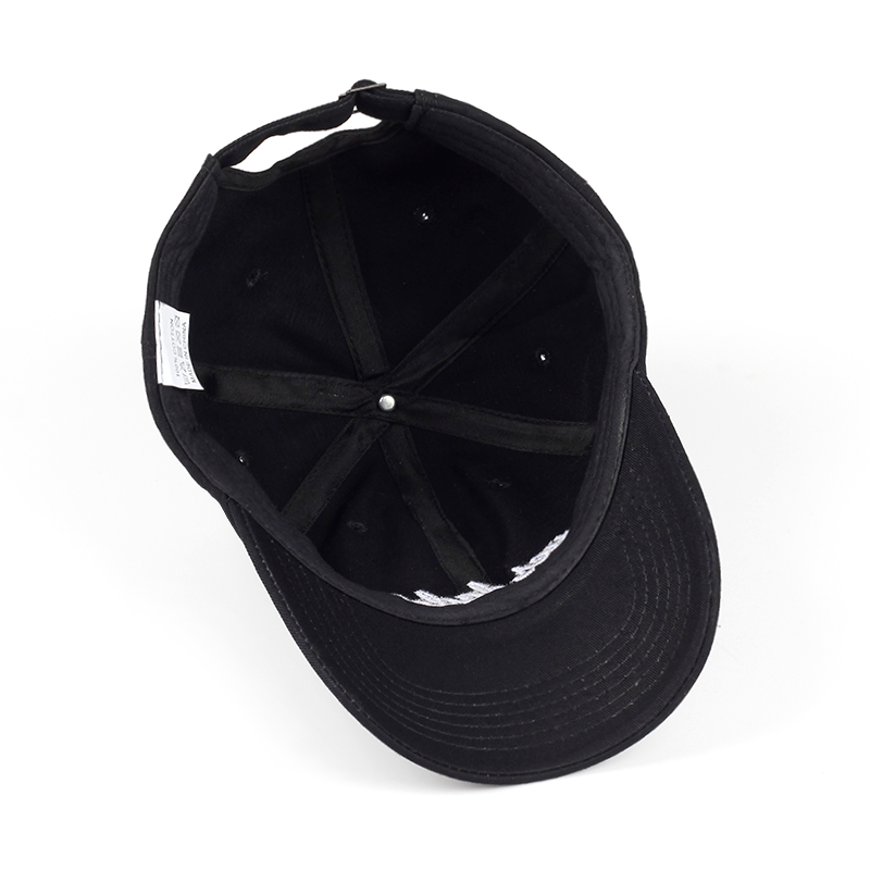 a6b1fc012a29f high quality new yes daddy Adjustable golf Cotton Cap Dad Hat Black baseball  cap men women Hip hop snapback cap hats wholesale-in Baseball Caps from  Apparel ...