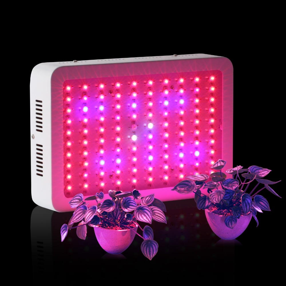 9 bands full spectrum 300w led grow light for medical. Black Bedroom Furniture Sets. Home Design Ideas