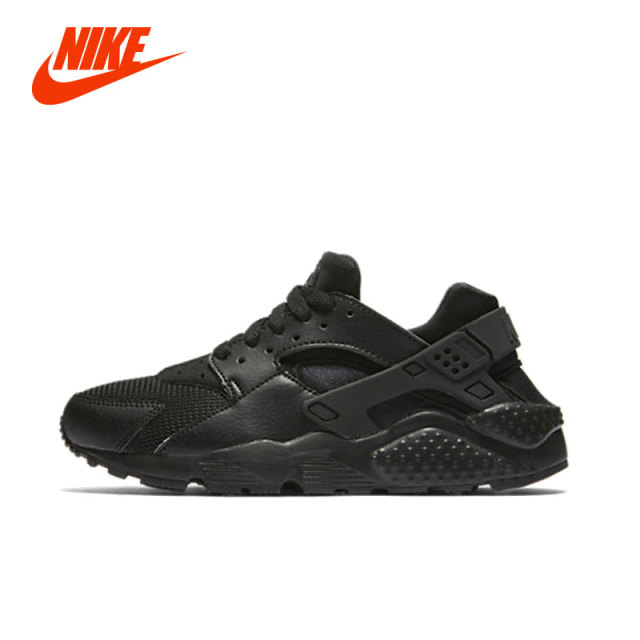 fafd25fdc53f ... good nike huarache run gs women shoes girl running lightweight damping  big boy kids children casual
