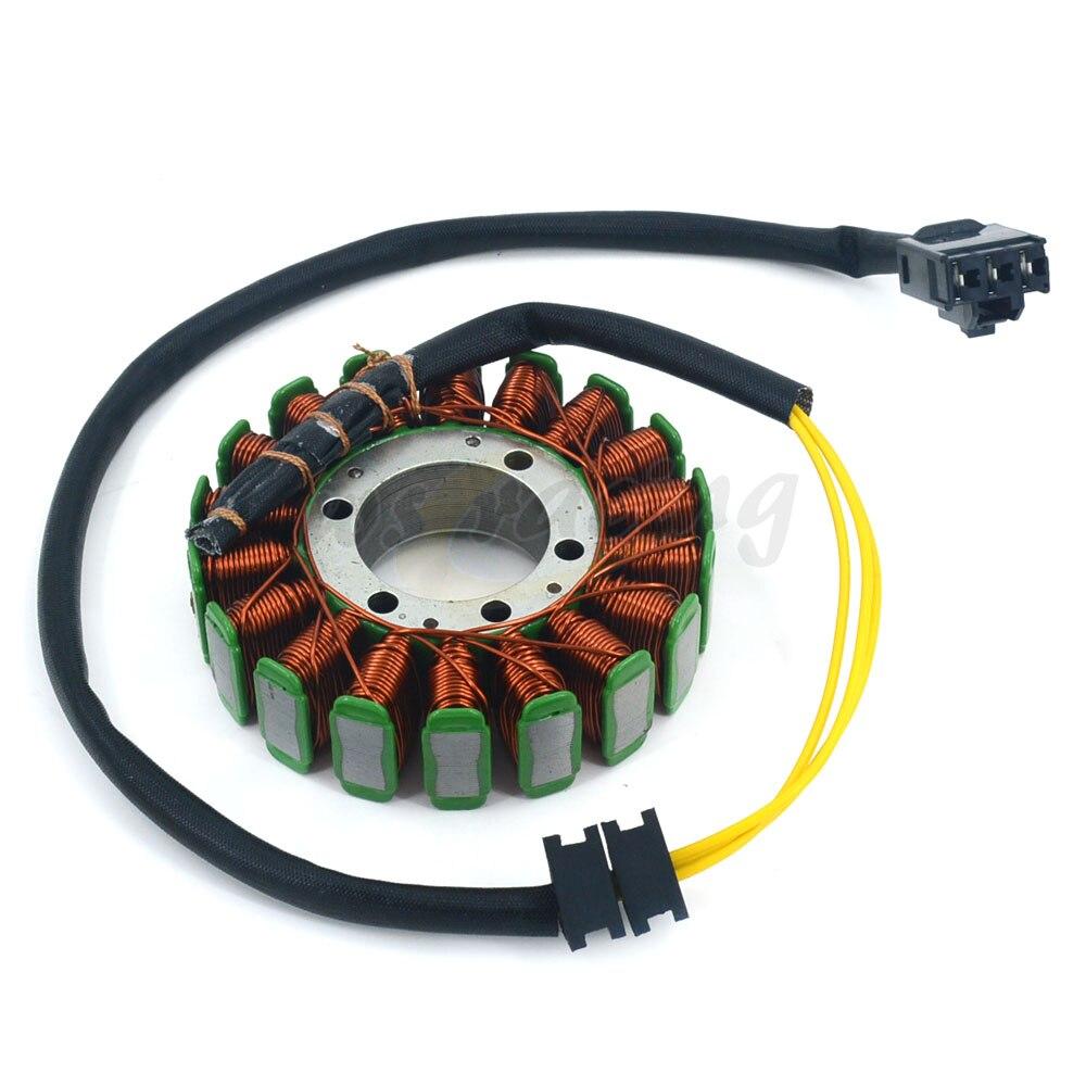 Motorrad magneto motor stator generator ladespule für honda vfr800 abfangjäger 2002-2009 02 03 04 05 06 07 08 09
