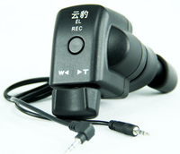 Camcorder Remote Controller Zoom Camera Remote Controller for SONY with LANC