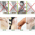 Nueva marca Smoothing belleza depilación traje crema depilatoria + reparación emulsión sin dolor piernas partes privadas crema de depilación
