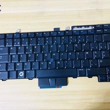 Новости клавиатура для Dell E6400 E6410 E6500 E6510 E5300 E5400 E5500 E5410 E5510 Бельгия/канадский/французский/немецкий/Италия/швейцарский