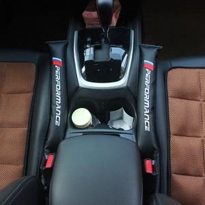Image 4 - 1PCS Seat Gap Filler Soft Pad Padding Spacer For BMW E46 E52 E53 E60 E90 E91 E92 E93 F30 F20 F10 F15 F13 M3 M5 M6 X1 X3 X5 X6 Z4