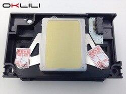 F173050 F173030 F173060 Печатающая головка для Epson 1390 1400 1410 1430 R360 R380 R390 R265 R260 R270 R380 R390 RX580 RX590