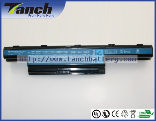 Laptop Batteries AS10D31 AS10D41 AS10D81 for ACER Aspire 5742G-AS10D51 V3-571G 7750 Series E1-571G 7741G-3349 5560G 10.8V 9 cell