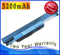 5200 mah bateria do portátil para Asus A31-K53 A32-K53 A41-K53 A42-K53 A43 A53 A54 A83 K43 K53 P43 P53 X43 X44 X53 X54 X84 X43U A54C