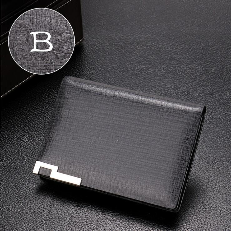 Amazing Silver Business Card Holders For Men Contemporary - Business ...