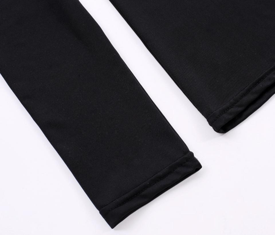 HTB1LzUNRVXXXXcJXXXXq6xXFXXXl - Tees Sexy Long Sleeve Off Shoulder Strap Casual