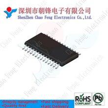 5PCS PCM5122PWR PCM5122PW PCM5122 TSSOP28 Original Novo