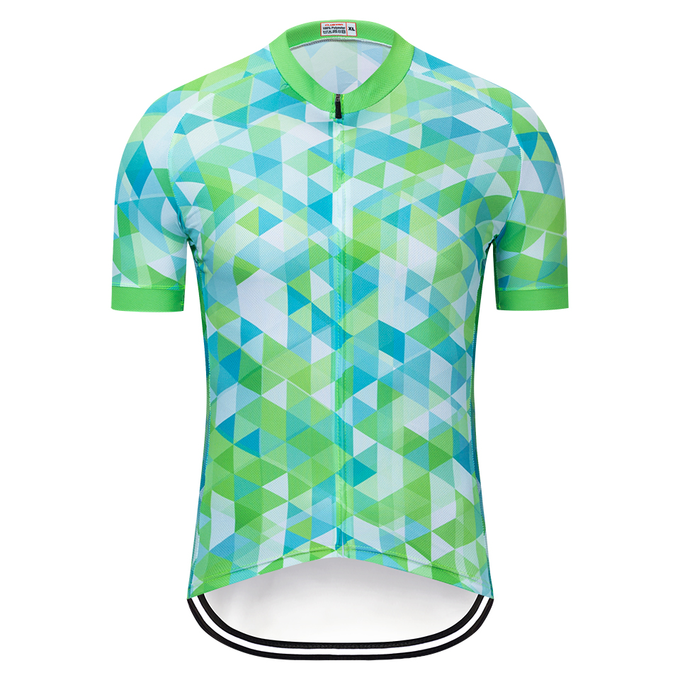 c7ee21eba 2019 promotion clubvan new Top quality Team Pro Cycling Jersey Ropa ...