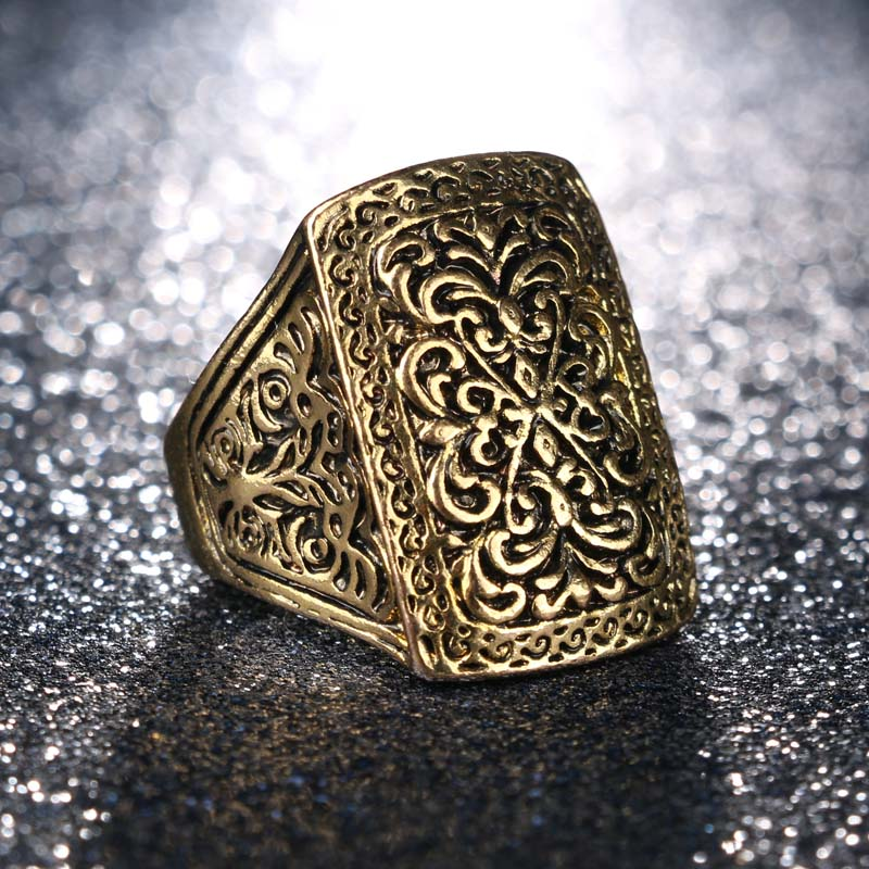 Antique Rings For Men Jof1095ad