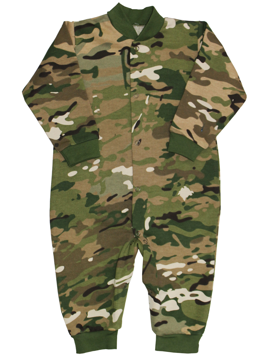 Rompers Veselyy malysh 251-142-saf-Safari baby clothing overalls for children girls and boys