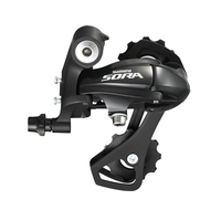 SHIMANO RD 3500 SORA Rear Derailleurs Road Bicycle For Tour and Relaxing Bike Components Parts