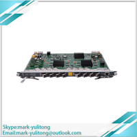 100% interface GC8B board with C SFP modules for AN5516 01 AN5516 06 AN5516 04 OLT GPON EPON