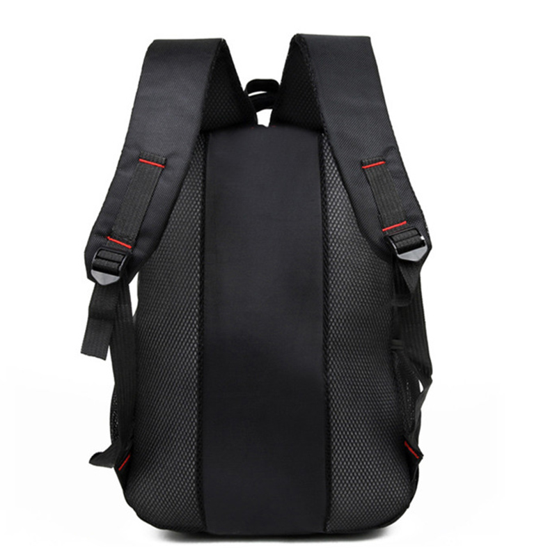 Man's Backpack Multi-functional Large-capacity Student Schoolbag