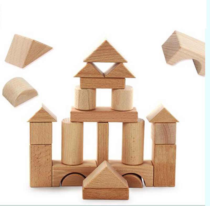 22pc beech wood natural color-2