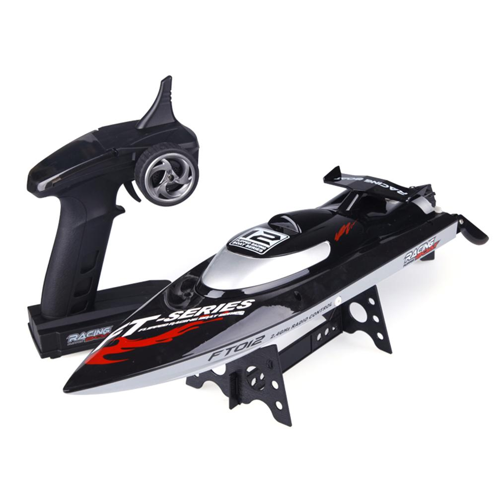High Speed RC Boat For children Toys Kids Gift FT012 Brushless Water-Cooled High Speed RC BoatHigh Speed RC Boat For children Toys Kids Gift FT012 Brushless Water-Cooled High Speed RC Boat