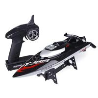 High Speed RC Boat For children Toys Kids Gift FT012 Brushless Water Cooled High Speed RC Boat