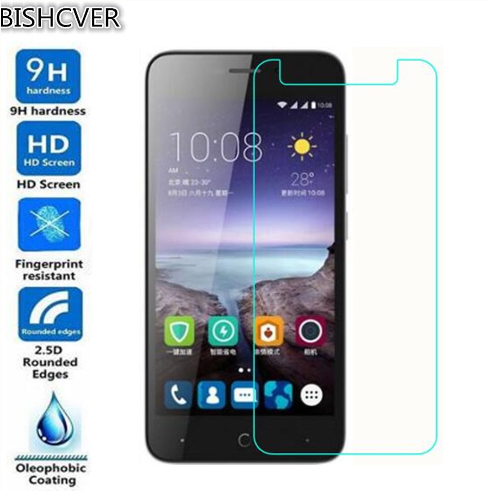 Tempered Glass For <font><b>ZTE</b></font> <font><b>Blade</b></font> <font><b>A601</b></font> Glass <font><b>Screen</b></font> Protector 2.5D 9H Premium Tempered Glass For <font><b>ZTE</b></font> <font><b>Blade</b></font> <font><b>A601</b></font> Phone Film image