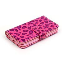9 Card Holder Wallet Phone Cases For LG K10 LTE K420N K430 K430ds F670 Luxury PU