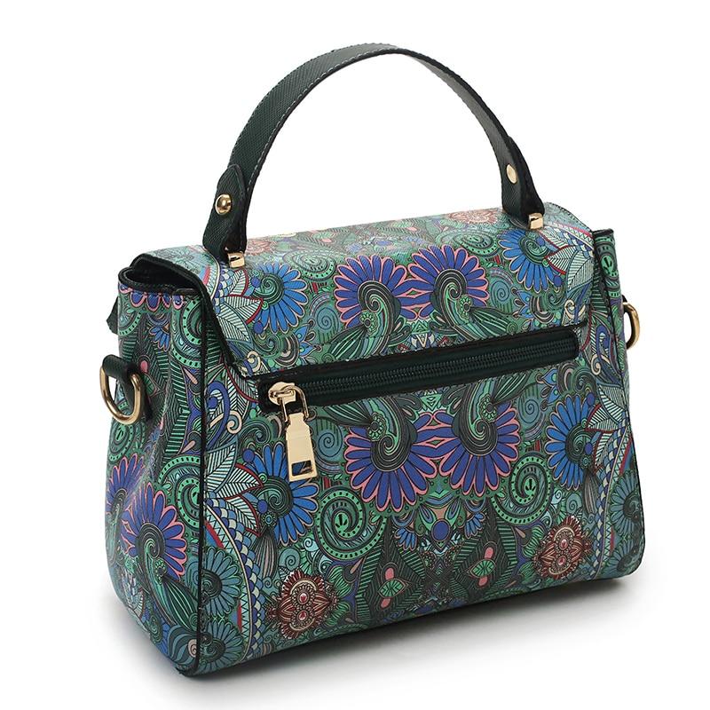 pu bolsas femininas senhoras bolsa Color : Green
