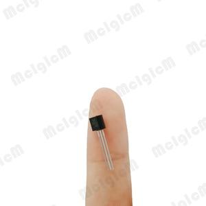 Image 2 - MCIGICM 5000PCS MJE13003 E13003 13003 트랜지스터 TO 92 13003A 3 극 트랜지스터
