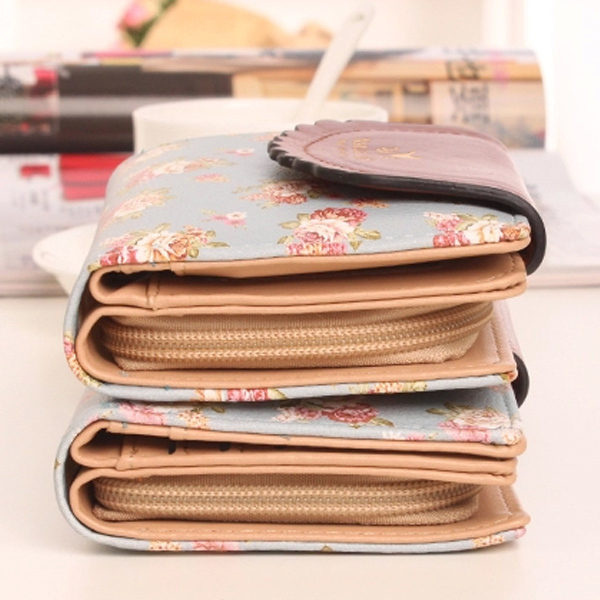 carteira de design curto carteira Item : Wallet