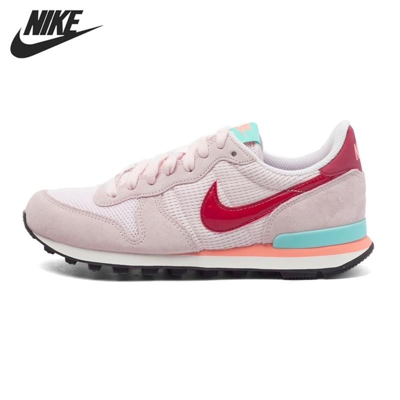 Original NIKE INTERNATIONALIST Womens  Running Shoes Sneakers