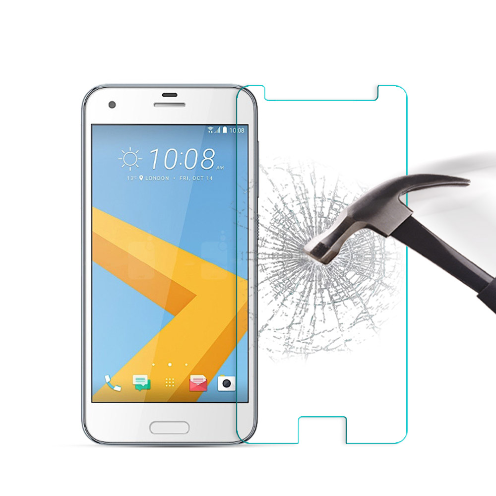 2.5D 9H Premium Tempered Glass For HTC One A9s Screen Protector Transparent Protective film For HTC A9S Tempered Glass Film