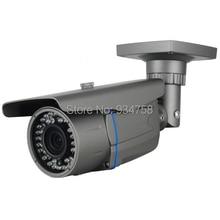 1.3 MP 960P CCTV Security AHD 42 IR Leds 4mm Waterproof Bullet Camera