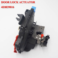 4E0839016 Rear Right Central Door Lock for AUDI A3 A8 04 07 4E0839016A