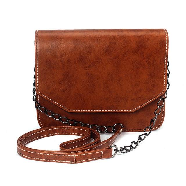 2017 Women S Handbags Imitation Designer Messenger Bags Leather Handbag Crossbody Shoulder Bag Bolsas Mujer Female