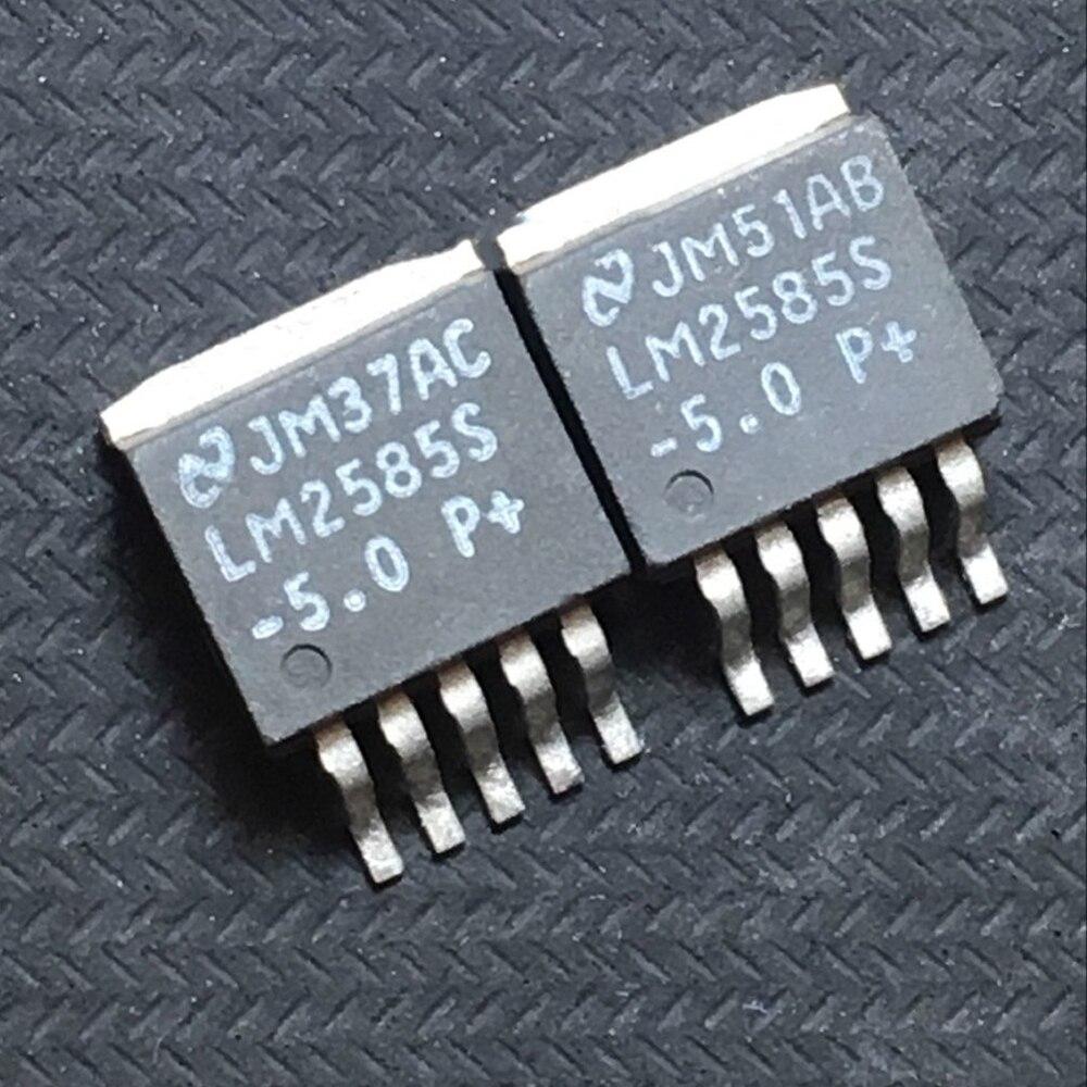20pcs LM2585S 5 0