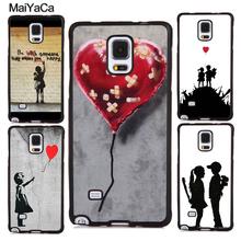 samsung s9 plus case banksy