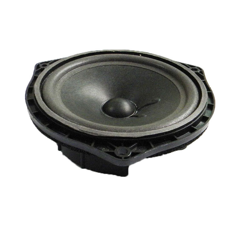 5Inch 4Ohm 20W Car Audio Speaker Car-Styling Plastic Mounting Stand Audio Automobile Loudspeakers For Hyundai, Toyota